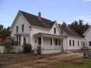 Weatherwood Farm