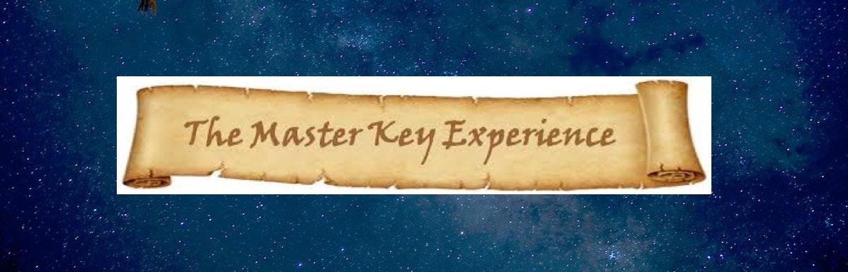 master key experience