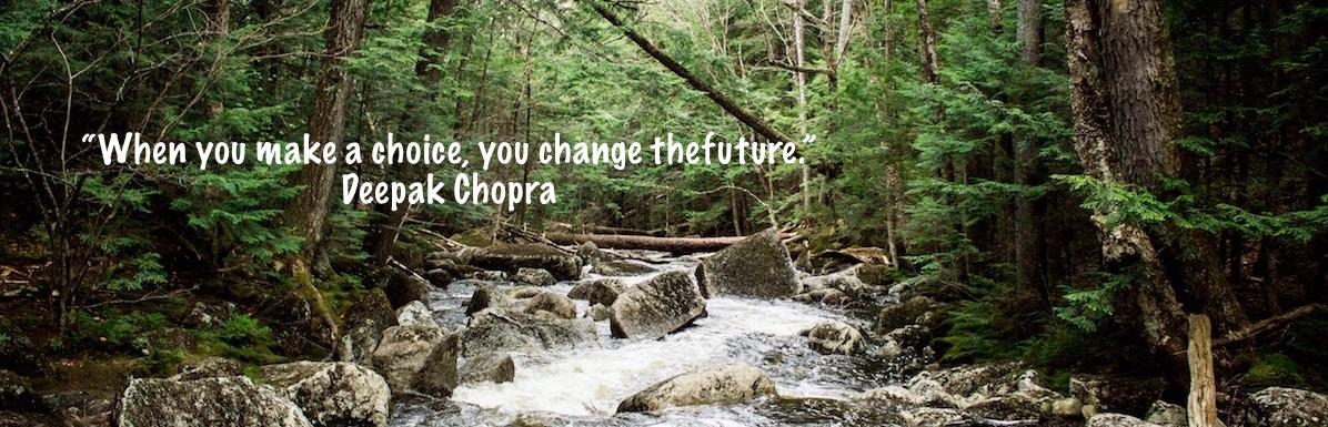 choice and change