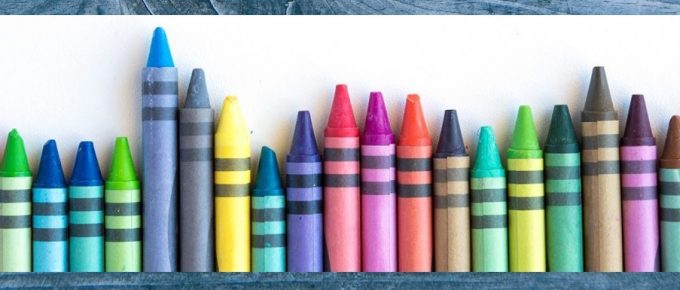new crayon magic